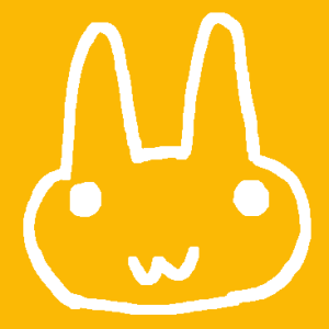 rabbit_orange